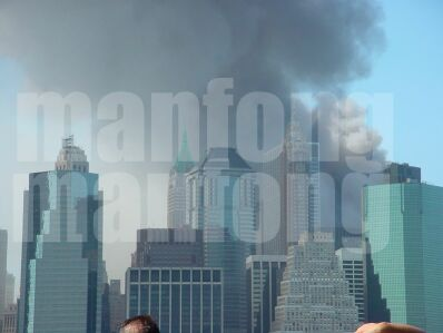 No more World Trade Center!(Pic copyright of Manfong)