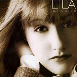 LILA-her first cd.